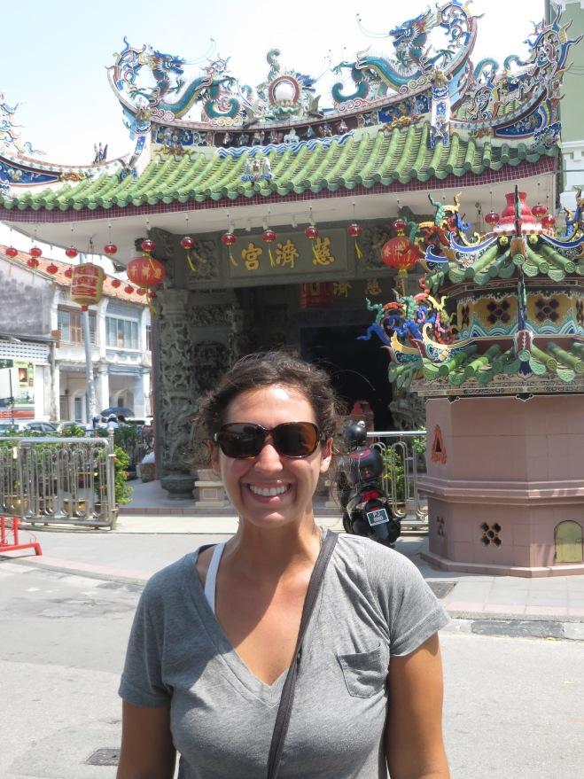 China Town reppin