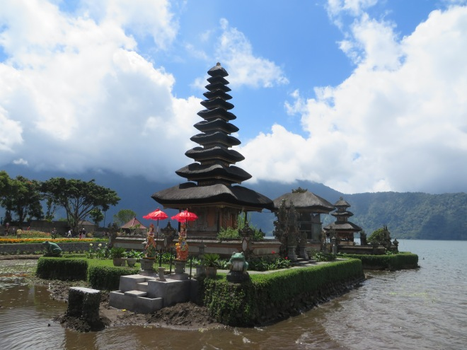 Iconic Bali image